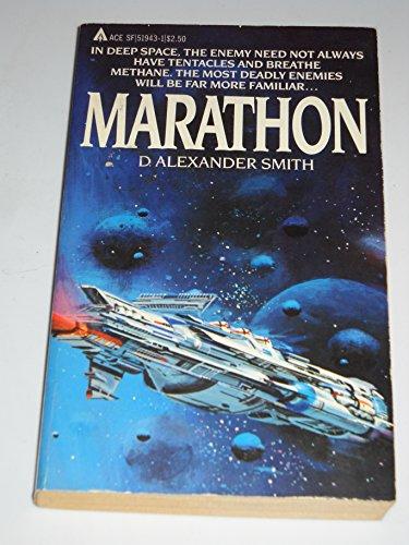 Marathon: Smith, D. Alexander