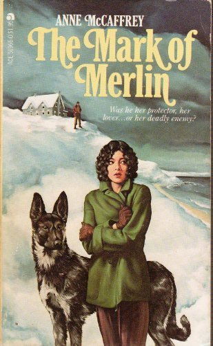 9780441519668: The Mark of Merlin