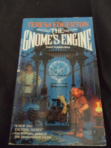 9780441520572: The Gnome's Engine