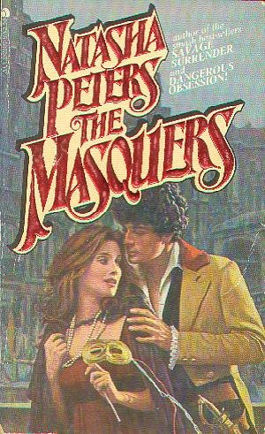 9780441521029: The Masquers