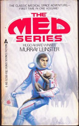 9780441523603: The Med Series