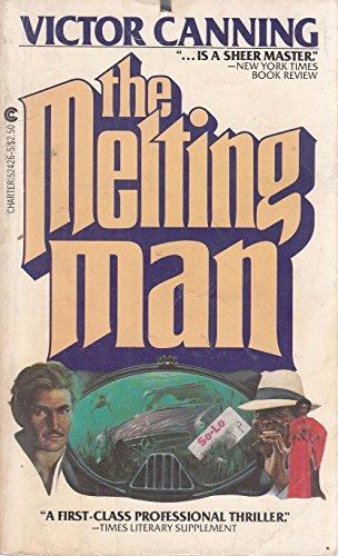 9780441524266: Melting Man