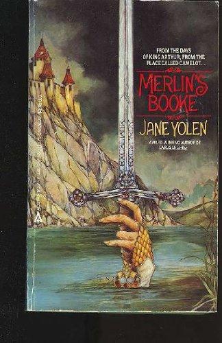 Merlin's Booke: Yolen, Jane