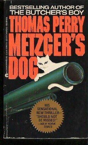 9780441528677: Metzger's Dog