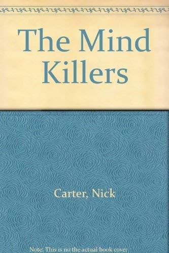 The Mind Killers: Carter, Nick