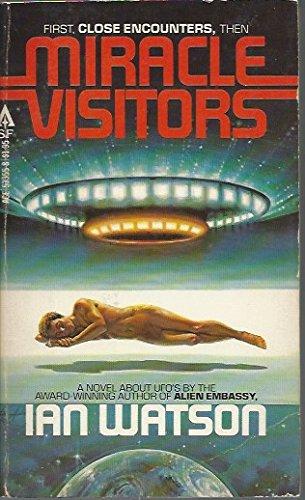 9780441533558: Miracle Visitors