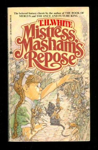 9780441535774: Mistress Masham's Repose