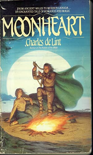 9780441537211: Moonheart