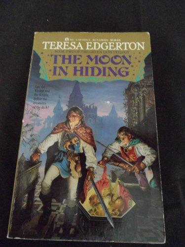 Moon In Hiding (0441542158) by Teresa Edgerton