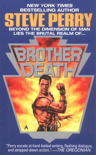 9780441544769: Brother Death