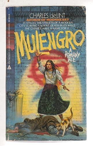 9780441544844: Mulengro: A Romany Tale