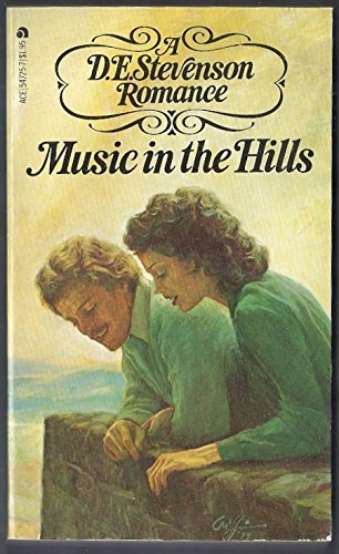 9780441547258: Music in the Hills