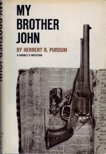 9780441551231: My Brother John