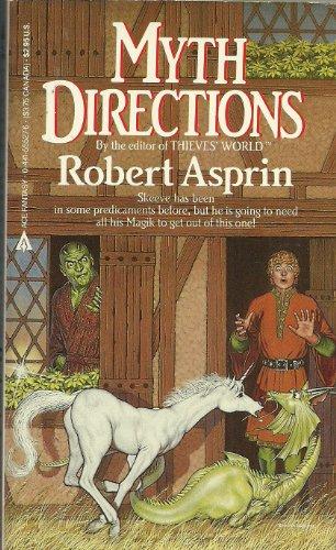 9780441555277: Myth Directions