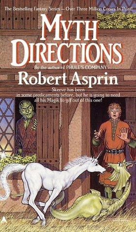 9780441555291: Myth Directions