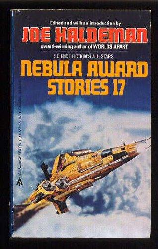 9780441567973: Nebula Award Stories 17 (Nebula Award Stories)