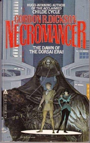 9780441568512: Necromancer