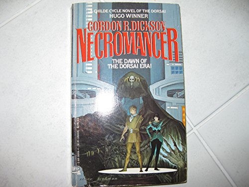 9780441568567: Necromancer (Childe Cycle, No 1)