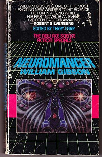9780441569564: Neuromancer