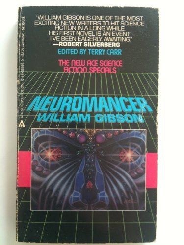 an introduction to the literature by william gibson