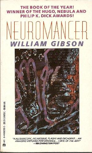 9780441569571: Neuromancer