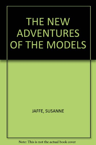 9780441569908: THE NEW ADVENTURES OF THE MODELS