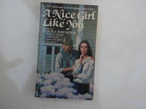 9780441574346: Nice Girl Like You