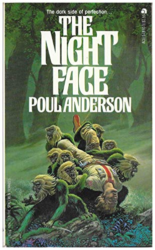 9780441574506: The Night Face