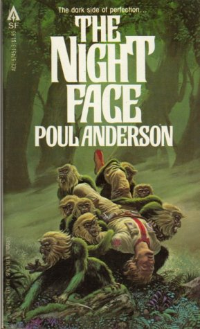 9780441574513: The Night Face