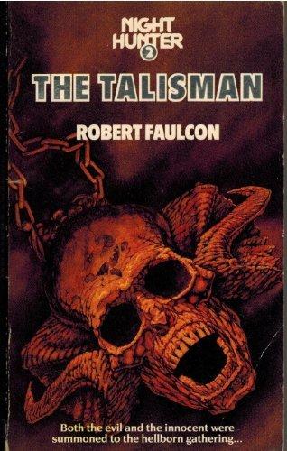 9780441574759: Night Hunter: The Talisman (Night Hunter 2)