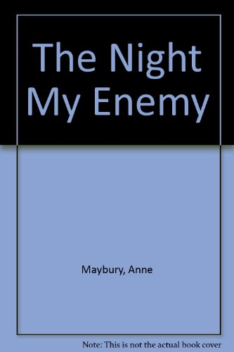 9780441577033: The Night My Enemy