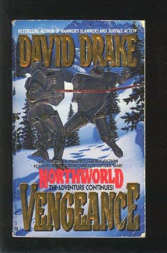 Vengeance (Northworld, No. 2): Drake, David