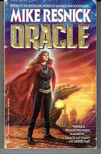 9780441586943: Oracle