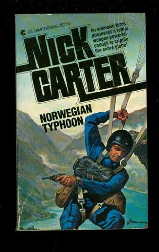 Norwegian Typhoon (0441588662) by Carter, Nick