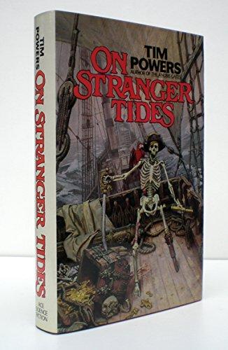 9780441626830: On Stranger Tides