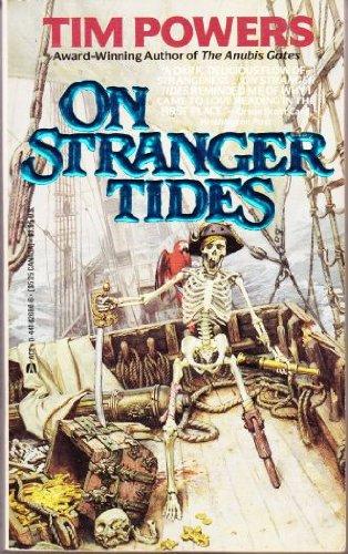 9780441626861: On Stranger Tides