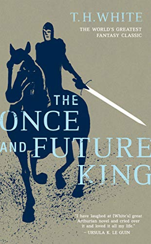 9780441627400: The Once and Future King