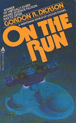 9780441631612: On the Run