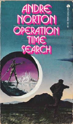 9780441634118: Operation Time Search