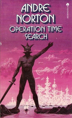 9780441634125: Operation Time Search