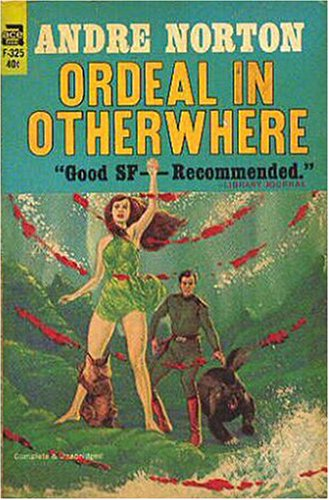 9780441638192: Ordeal In Otherwhere
