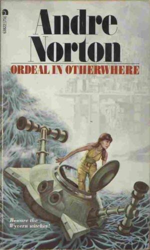 9780441638246: Ordeal in Otherwhere (Forerunner/Shann Lantee, Bk. 2)