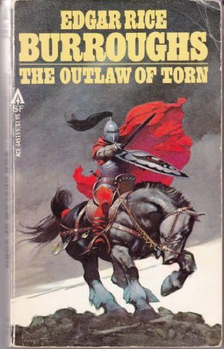 9780441645138: The Outlaw of Torn