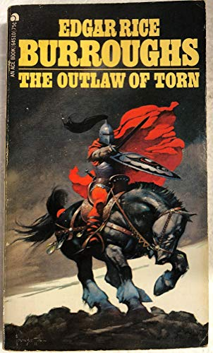 9780441645145: The Outlaw Of Torn