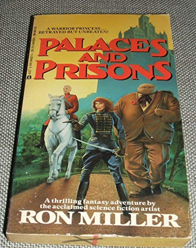 9780441646876: Palaces And Prisons