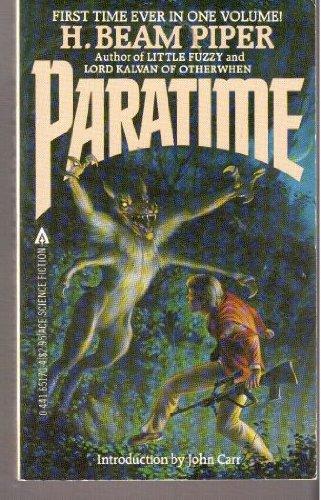9780441651702: Paratime