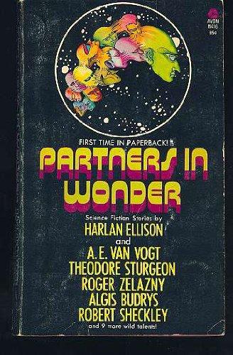 9780441652051: Partners In Wonder