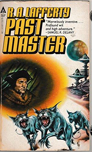 9780441653027: Past Master