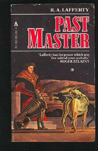 9780441653034: Past Master