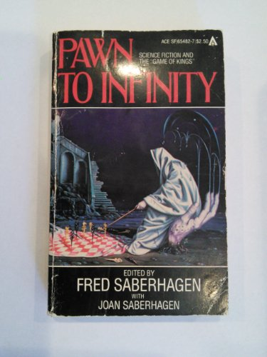 9780441654826: Pawn to Infinity